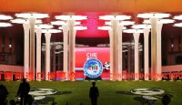 Beijing hosted the China International Import Expo this month. Photo: Getty Images.