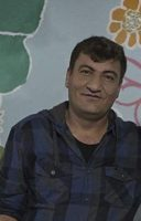 An undated photo of Syrian activist Raed Fares. Fares was fatally shot on Nov. 23. (Kafranbl News/AP)