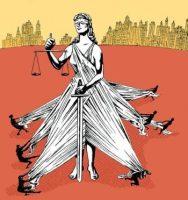 Autoritarismo judicial y ciencia política