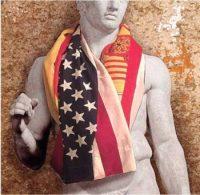 Brindis por la alianza militar España-EE.UU.