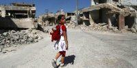 El mundo les falló a los niños en zonas de conflicto
