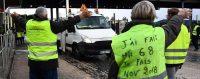 Des revendications éparses pour le mouvement des «gilets jaunes». © AFP