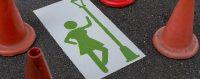 Bâle a mis en place des zones de tolérance clairement balisées pour la prostitution de rue. © Keystone
