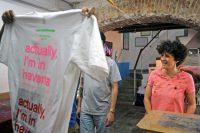 Idania del Río, propietaria de Clandestina en La Habana. Los empresarios cubanos han prosperado desde que Raúl Castro legalizó la empresa privada en 2016. Credit Yamil Lage/Agence France-Presse — Getty Images
