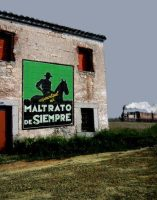 Extremadura, golondrina sin alambre