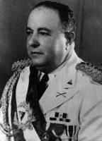 El último Somoza, el general Anastasio Somoza, presidente de Nicaragua entre 1967 y 1972 y entre 1974 y 1979. Europa Press