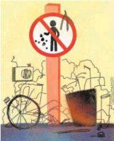 Leyes, reglamentos y disparates