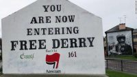 Northern Ireland is on edge and British politicians should beware