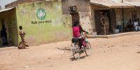 Pedaleando hacia el éxito en Kenia