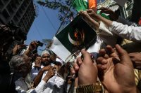 After Terror, Polarizing Politics in India