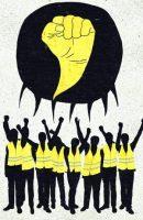 La revuelta del hombre corriente