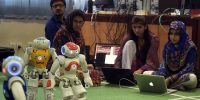 Podrá Pakistán subirse a la nueva ola tecnológica