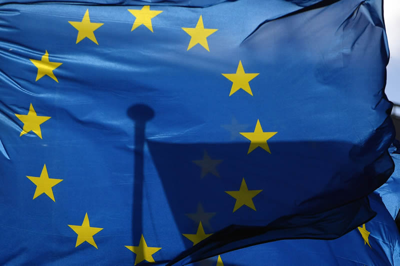 Europeans Credit EU With Promoting Peace and Prosperity