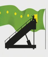 La cometa verde Vox como marianismo