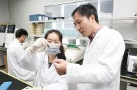 He Jiankui And His Genetic Research Team