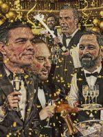 Cuántas botellas descorchará Vox en la fiesta de Sánchez