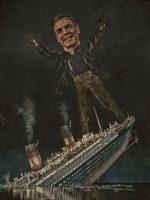 El agibílibus del Titanic