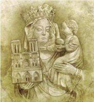 Notre Dame salvará al mundo