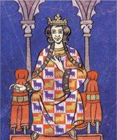 Alfonso X y el toro bravo