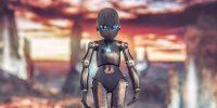 Apocalipsis robótico No en nuestras vidas