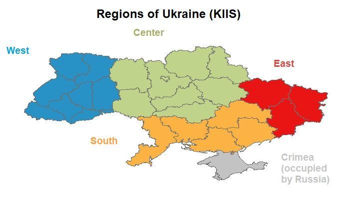 How Ukraine's new president broke down a historic divide-2