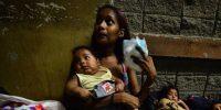 Las mujeres asediadas de América central