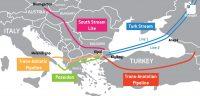 Figura 2. El Turk Stream