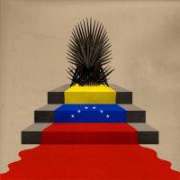 Los juegos por el 'Trono de Hierro' en Venezuela