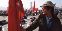 Tiananmen inolvidable