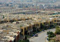 The Bahria Town housing development in Rawalpindi, Pakistan, in 2013.CreditCreditFarooq Naeem/Agence France-Presse — Getty Images