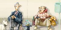 Por qué un ingreso básico universal es mala idea