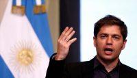 Axel Kicillof, candidato a gobernador de la provincia de Buenos Aires, en 2014, cuando era ministro de Economía de ArgentinaCreditCreditMarcos Brindicci/Reuters