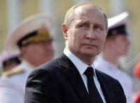 Is Putin Burning Out?