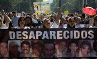 Las personas desaparecidas son una herida en el corazón de los mexicanos (Eduardo Verdugo)