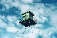 «Douane volante» par Vincent Bousserez