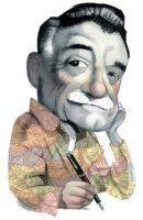 Mario Benedetti cien años
