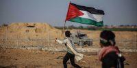 Olvidémonos de Palestina