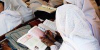El problema de la alfabetización de Pakistán