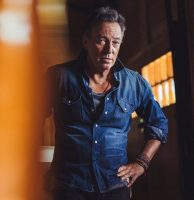 Bruce Springsteen.CreditCreditBryan Derballa for The New York Times