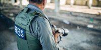 Enseñar a los periodistas a sobrevivir