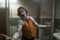 """Joaquin Phoenix en una escena de la película """"Joker"""". (Niko Tavernise/Warner Bros. Pictures vía AP)"""
