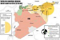 Les camps syriens, bombes à retardement» jihadistes