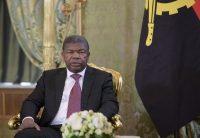 Angolan President João Lourenço. EFE-EPAAlexei Druzhinin/Sputnik