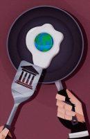 Cinco errores sobre el cambio climático