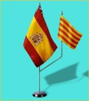 Delegaciones catalanas al desnudo