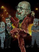 El gobierno del Joker