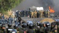 Qué sucede en Bolivia