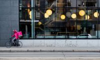 'In a gig economy we are both suppliers of services and purchasers of services that used not to be monetised.' Photograph: Thanayu Jongwattanasilkul/Alamy