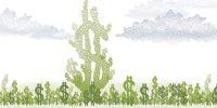 El problema de la política monetaria verde