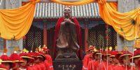 La búsqueda de legitimidad de China